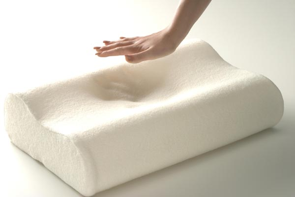 pillow main best bed price foam memory molded ventilated product mattress